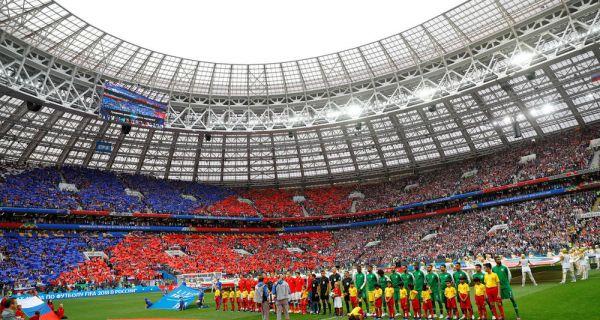 Светско првенство је почело