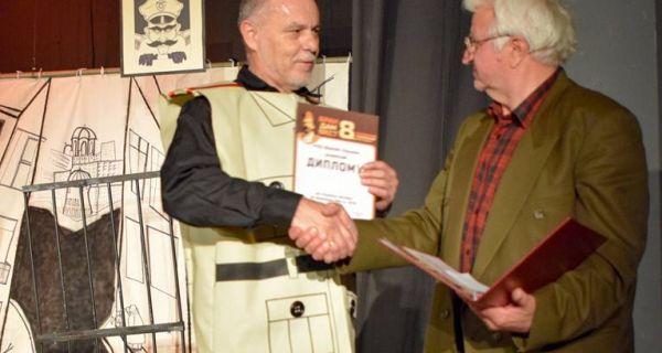 """""""Полицајци"""" на позоришном фестивалу у Крњеву"""