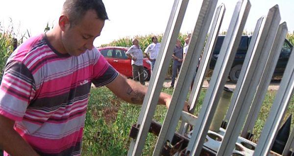 За противградну заштиту из буџета општине Богатић, два милиона динара