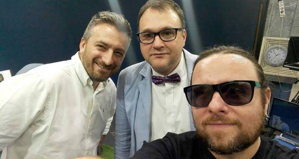 ДЛЗ - гост Слободан Георгиев
