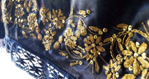 Crnobarski zlatovez