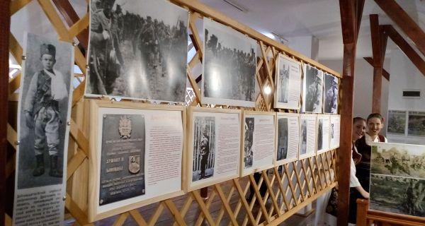 Српске хероине и деца-ратници на фотографијама