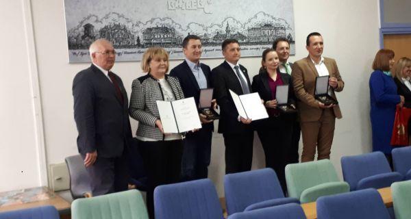 Две награде Регионалне привредне коморе шабачким фирмама