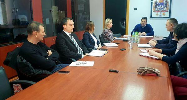 Тело за координацију послова безбедности у саобраћају града Шапца: Планови за следећу годину