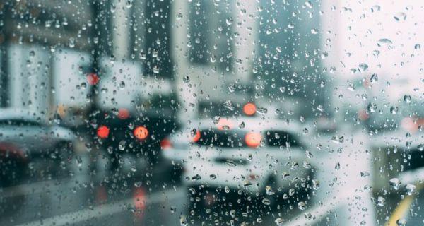 Naoblačenje s kišom i pljuskovima