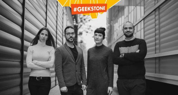 Бесплатна конференција Geekstone Heroes Talks у Стартиту