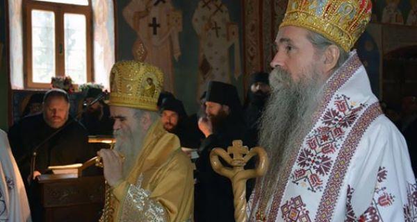 Episkop Joanikije: Privođenjem Mitropolita Amfilohija svi smo povrijeđeni