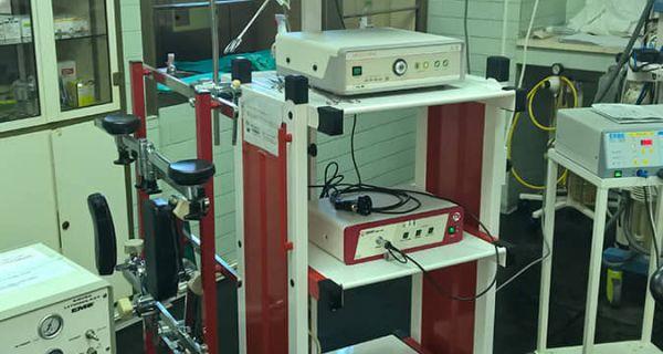 Стигао савремени апарат за службу урологије