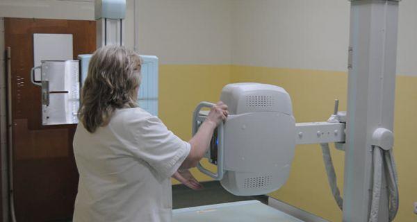 Болница добила рендген апарат