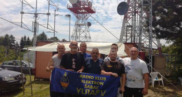 Радио-аматерски меморијал у недељу у Крупњу