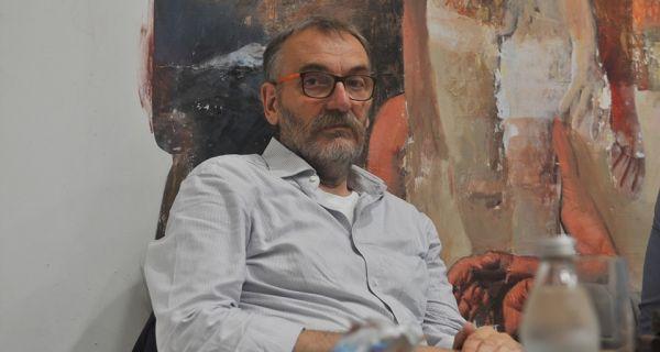 Промоција књиге Синише Ковачевића