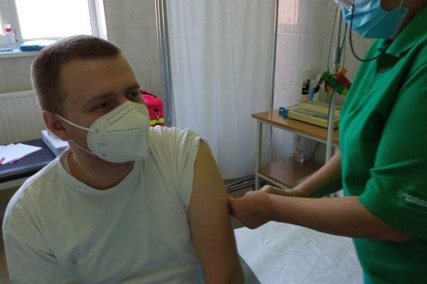 Вакцинација у Богатићу - За два дана прву дозу примило скоро 200 грађана
