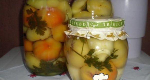 Raj za papriku i paradajz