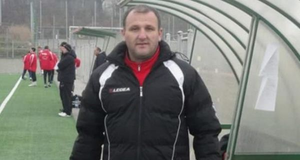 "Novi fudbalski kamp ""Delke"" fudbal"