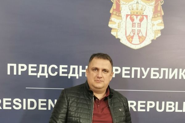 Милан Даничић нови председник мачванских предузетника
