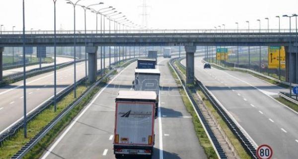 AMSS: Vožnja prilagođena uslovima
