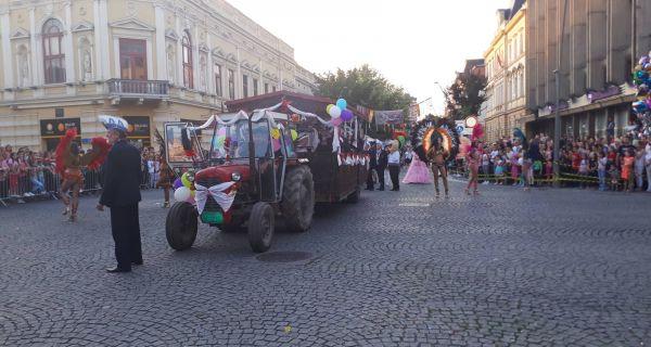 Čivijaški karneval privukao ogromnu pažnju