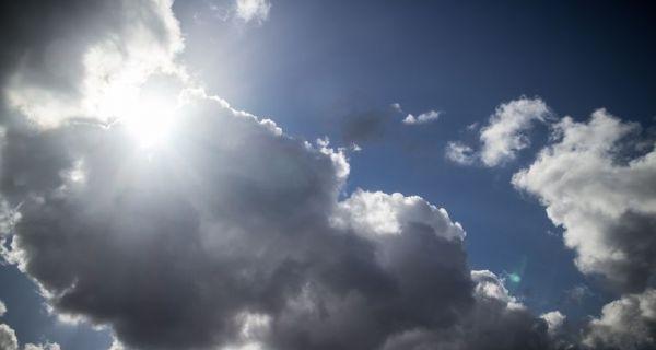 Sutra promenljivo oblačno