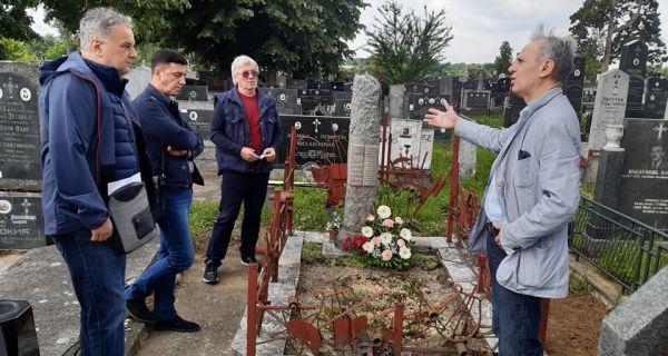 """Abrašević"" čuva sećanje na Abraševića"