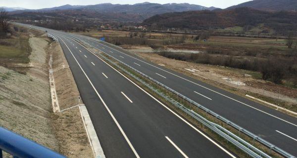 Михајловић: Последња деоница источног крака Коридора 10 биће завршена у новембру
