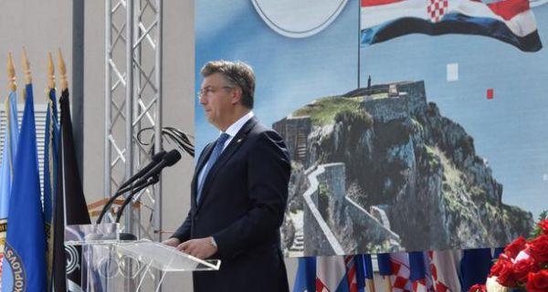 Plenković izrazio žaljenje zbog srpskih žrtava