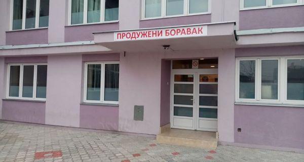 Otvoren produženi boravak u Lazinoj školi