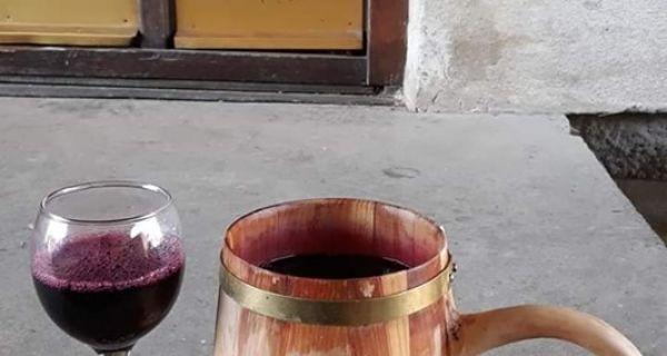 Okupljanje vinara i vinogradara