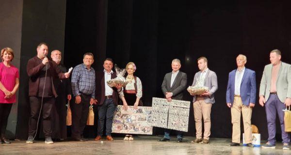 Drugi Koncert srpsko-grčkog prijateljstva održan u Prnjavoru