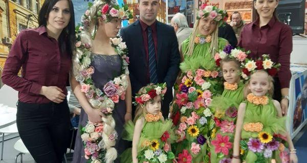 Počeo je 42. Međunarodni sajam turizma u Beogradu