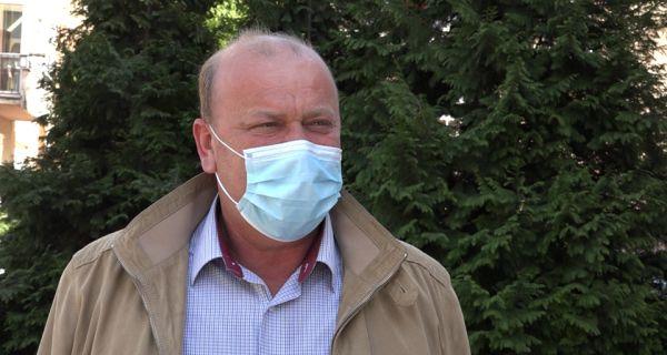 Tufegdžić: Šabački poljoprivrednici u nedoumici