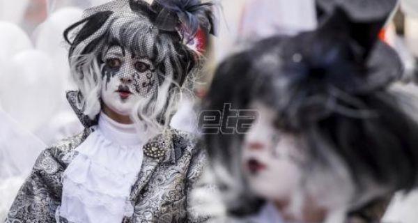 Белгојски карневал скинут с листе УНЕСКО због антисемитизма