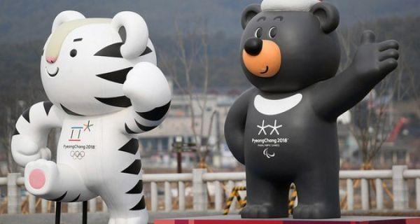 Завршене Зимске олимпијске игре