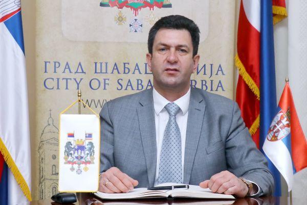 """Gradonačelnik Pajić  odgovorio udruženjima """"Mame Šapčanke"""" i """"Eko straža Šabac"""""""