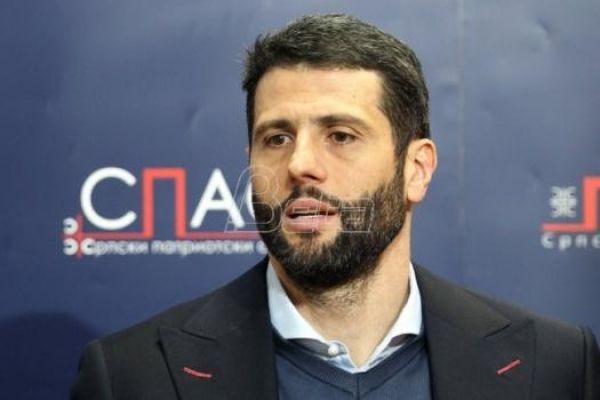 Шапић: Уједињени ћемо изаћи са најбољима за све позиције, захтеви опозиције морално дискутабилни