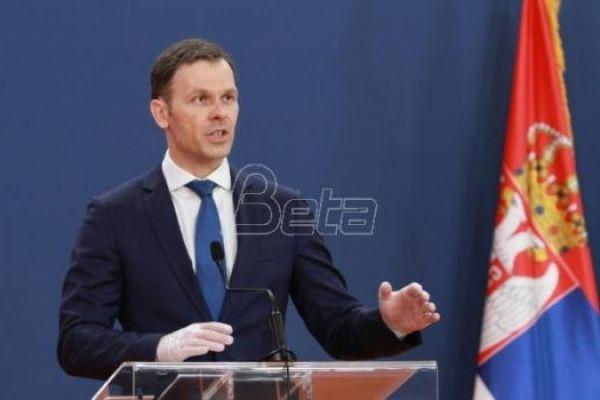 Mali: Srbija uspešno sprovela reformske ciljeve iz aranžmana sa MMF-om