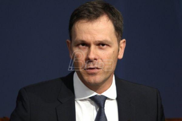 Мали потписао споразум о активностима америчког ДФЦ у Србији