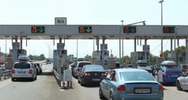 AMSS: Izbegavati vožnju po vrućini