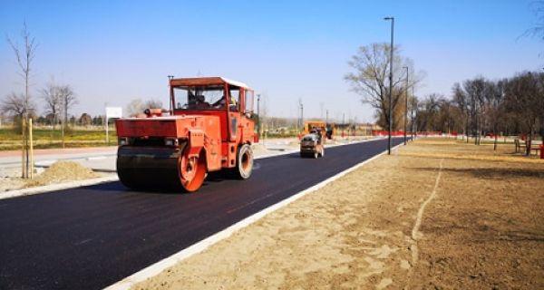 U Šapcu asfaltirano 10 ulica za 15 dana