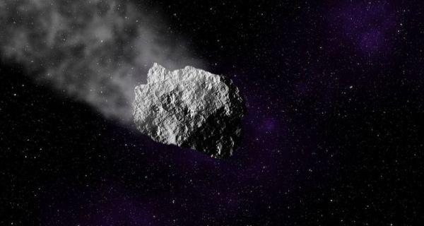 """Огромни астероид """"Бену"""" прети Земљи, научници још немају решење"""