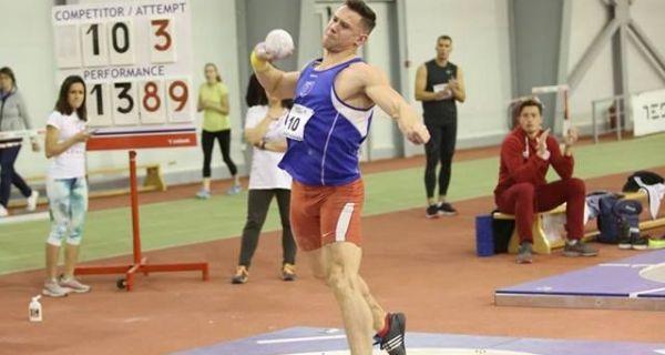 "Novi uspeh Aleksandra Grnovića, atletičara ""Sprinta"" iz Badovinaca"