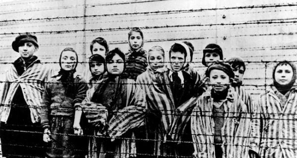 Међународни дан сећања на жртве Холокауста
