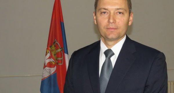 Gradonačelnik Šapca: Nastavak investiranja u Mačvu