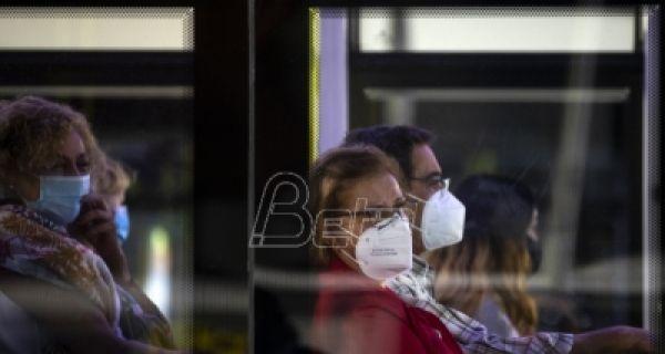 AFP: Više od pet miliona zaraženih korona virusom u Evropi