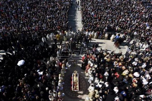 Mitropolija: Sam pomen Amfilohiju bez prisustva vernika, crkva otvorena tokom dana