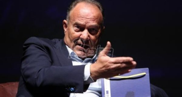 Младен Шарчевић:Не волим да се гурам, не фемкам се, нисам млада