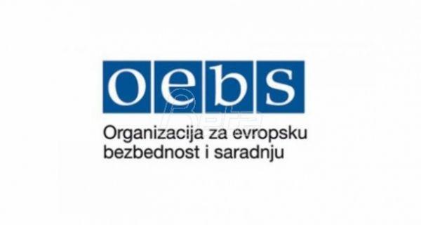 ОЕБС забринут због одлуке Владе Србије о централизацији информисања у вези с пандемијом