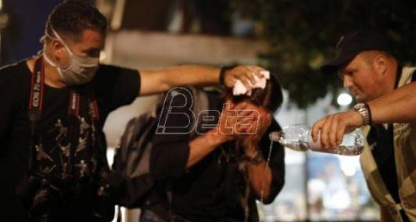 Dragan Janjić:Za dva dana povređeno je petoro novinara i fotoreportera Bete