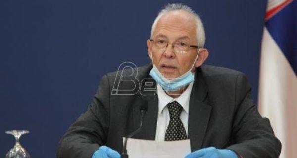 Porast broja pozitivnih na koronavirus među beogradskim studentima