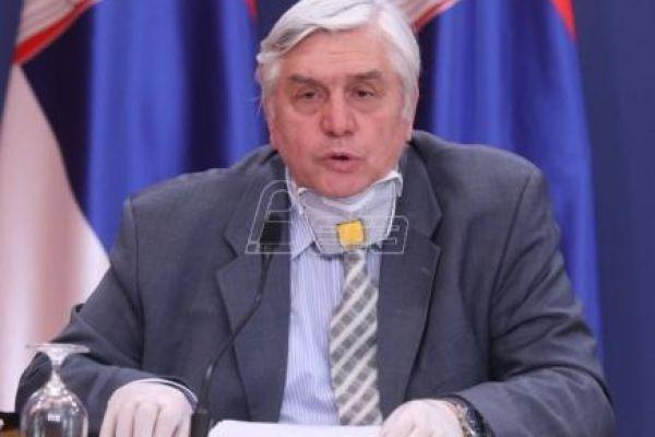 Тиодоровић: Смиривање ситуације од средине децембра, Црни петак ће нас скупо коштати