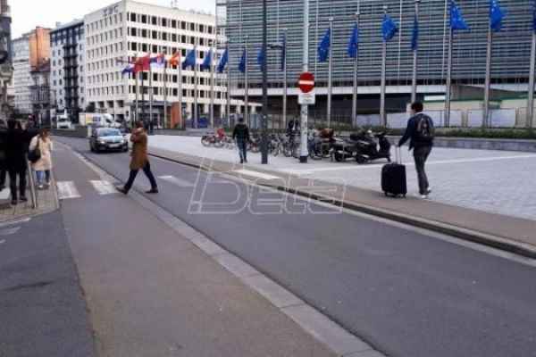 Evropska komisija za uvođene evropske potvrde o vakcinaciji